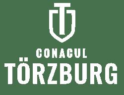 Logo Conacul Torzburg 250 white